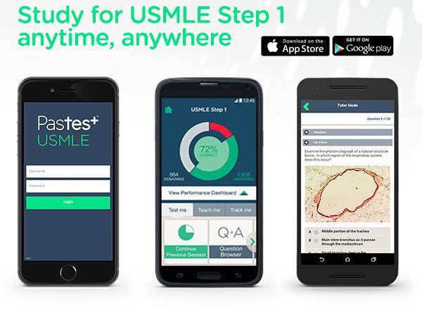 Pastest USMLE 2017 - A Year in Review