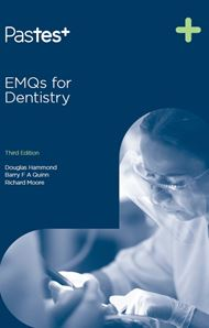 EMQs for Dentistry